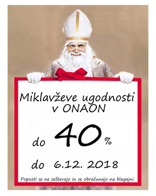 MIKLAVŽEV POPUST